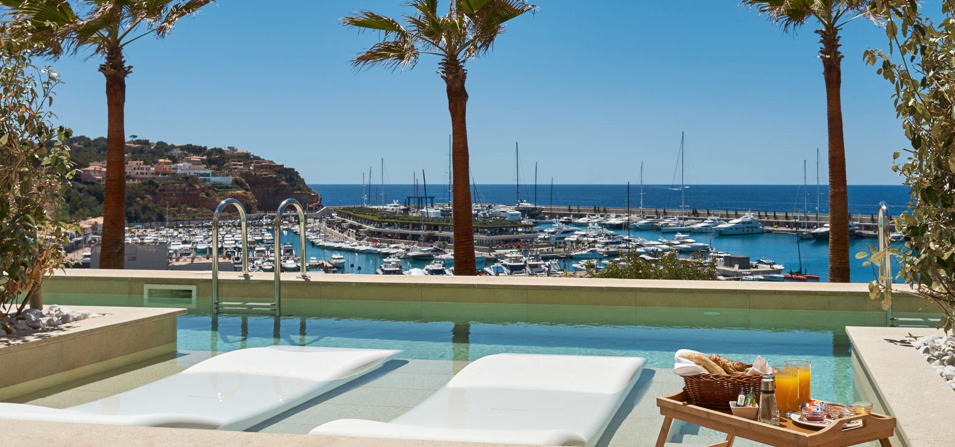 5 Star Hotels In Mallorca Pure Salt Luxury Hotels