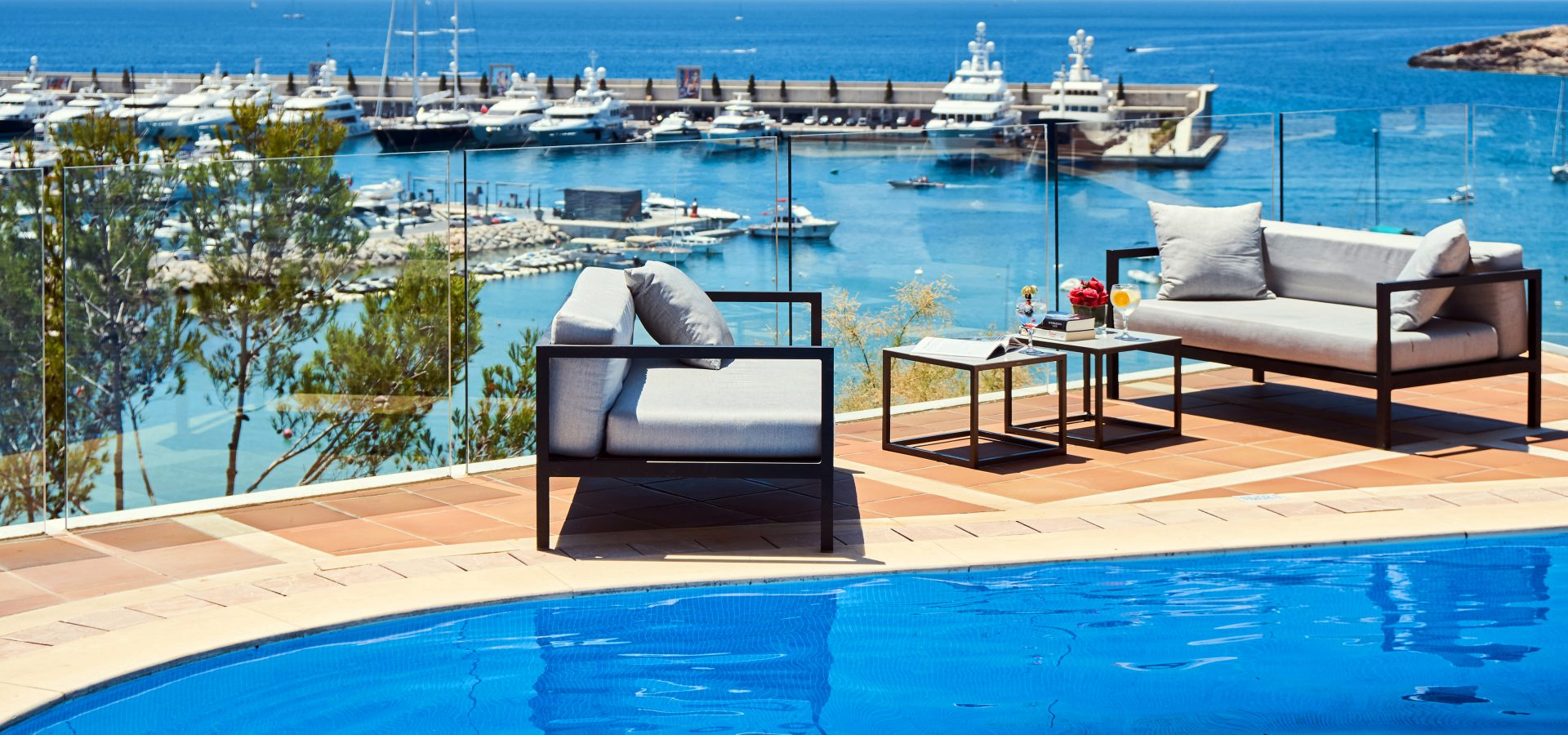 Port adriano luxury 5 star hotel pure salt port adriano for Designer hotels mallorca