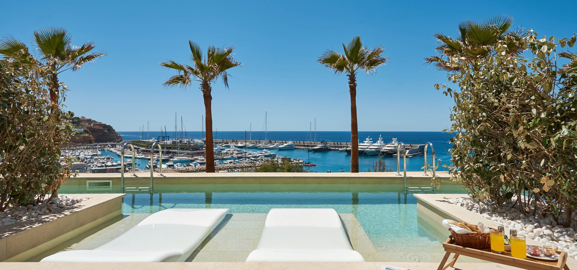 Pure Salt Luxury Hotels Mallorca